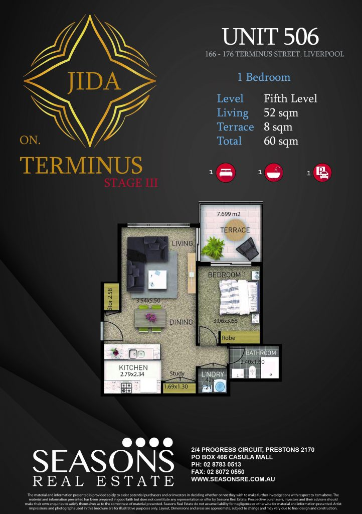 506/166-176 Terminus St